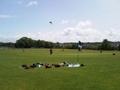 School Power Kite programme