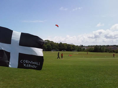 School Power Kite programme