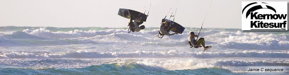 Kernow Kitesurf Club